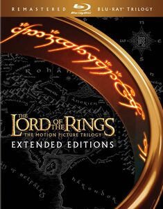 The Lord of the Rings: The Motion Picture Trilogy (Extended Editions)
