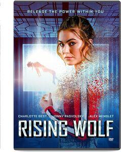 Rising Wolf