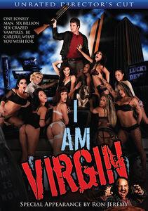 I Am Virgin