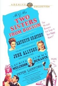 Two Sisters From Boston