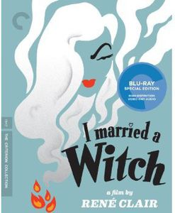 I Married a Witch (Criterion Collection)
