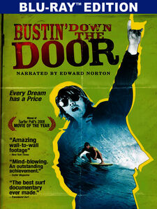 Bustin' Down the Door