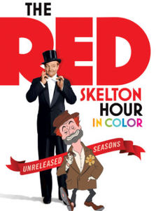 The Red Skelton Hour In Color: The Unreleased Seasons