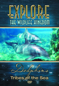 Explore the Wildlife Kingdom: Dolphins Tribes of the Sea