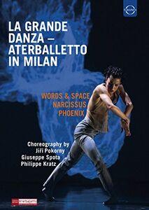 La Grande Danza: Aterballetto in Milan
