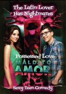 Latin Lover: Possessed Love