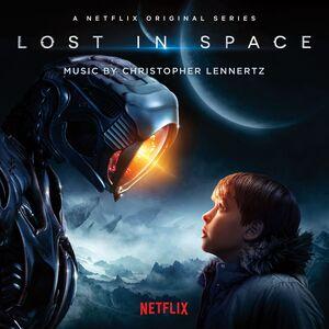 Lost in Space (A Netflix Original Series) (Original Soundtrack)