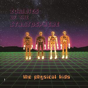 Physical Kids