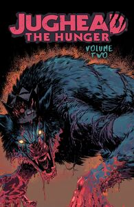 JUGHEAD THE HUNGER VOL 2