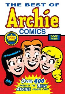 BEST OF ARCHIE COMICS BOOK 4