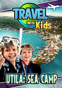Travel With Kids: Utila Sea Camp