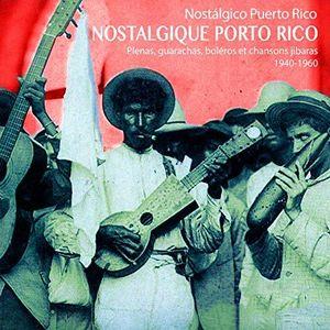 Nostalgico Puerto Rico