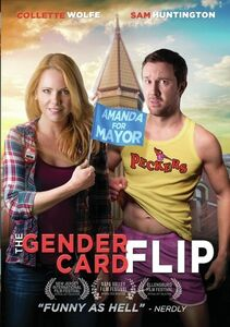 The Gender Card Flip