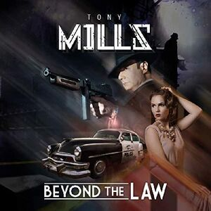 Beyond The Law [Import]