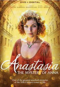 Anastasia The Mystery of Anna