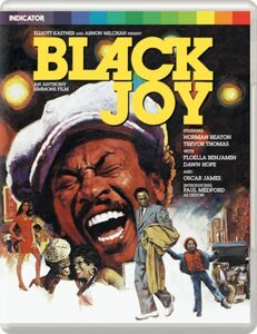 Black Joy [Import]