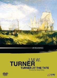 Turner at the Tate