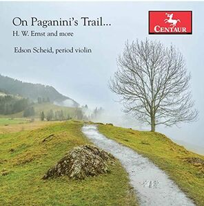 On Paganini's Trail