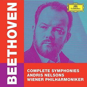 Beethoven Complete Symphonies Andris Nelsons