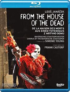 From the House of the Dead