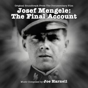 Osef Mengele: The Final Account Original Motion Picture Soundtrack