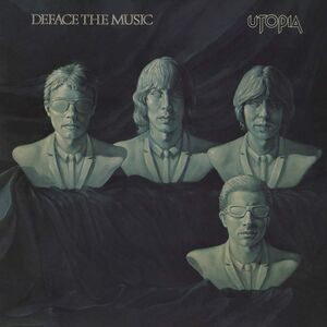 Deface The Music [Limited Silver Colored Vinyl] [Import]
