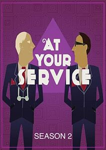 At Your Service (series 2)