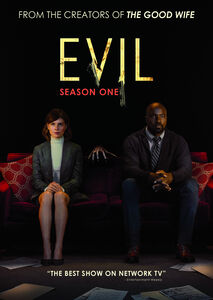 Evil: Season One