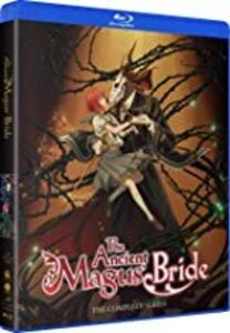 Ancient Magus Bride: The Complete Series