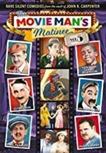 Movie Man's Matinee Volume 5