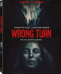 Wrong Turn: The Foundation