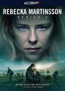 Rebecka Martinsson: Series 2