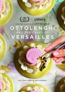 Ottolenghi & Cakes Of Versailles