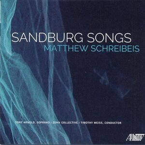 Sanburg Songs