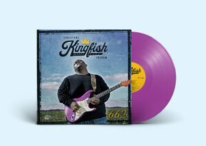 662 (Purple Vinyl)