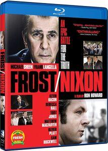 Frost/ Nixon