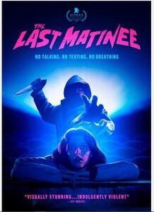 Last Matinee