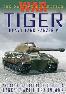 Tiger-Heavy Tank Panzer VI