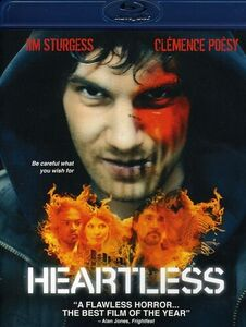 Heartless [Import]