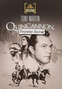 Quincannon Frontier Scout