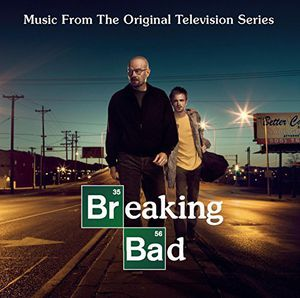 Breaking Bad [Import]