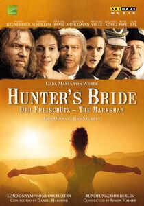 Hunter's Bride