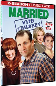 Married with Children: Seasons 9 & 10