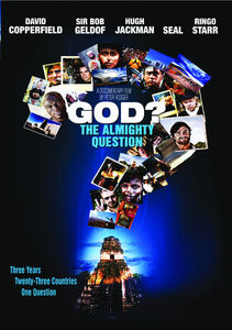 God: The Almighty Question