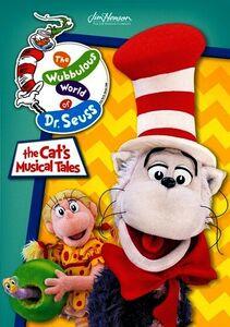 Wubbulous World of Dr Seuss: Cat's Musical Tales