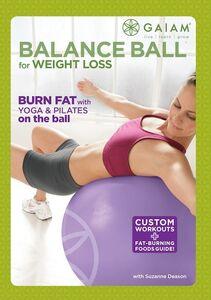 Balance Ball for Weight Loss