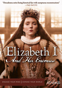 Elizabeth I and Her Enemies