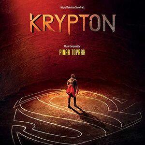 Krypton (Original Soundtrack)