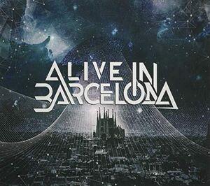 Alive In Barcelona [Import]