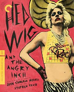 Hedwig and the Angry Inch (Criterion Collection)